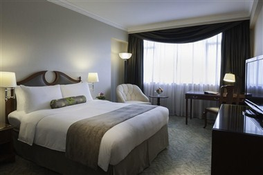 Superior Room on Continential Club Floor