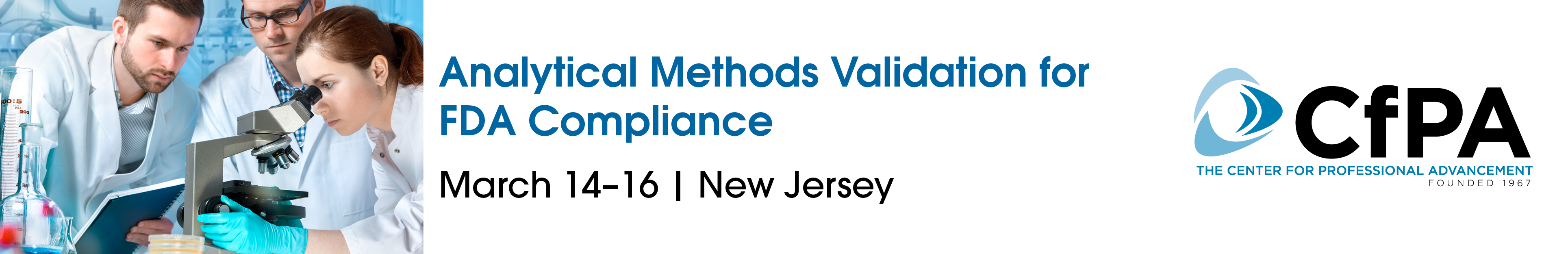 Analytical Methods Validation for FDA Compliance