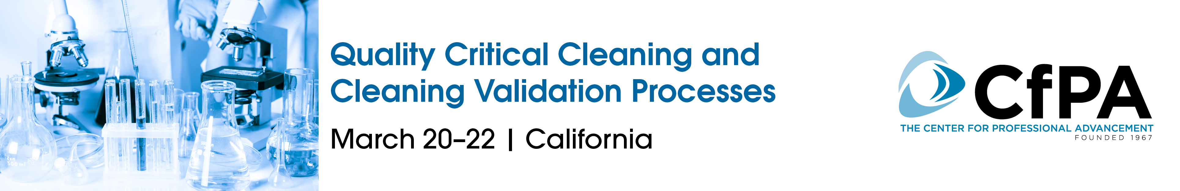 Quality Critical Cleaning and Cleaning Validation Processes