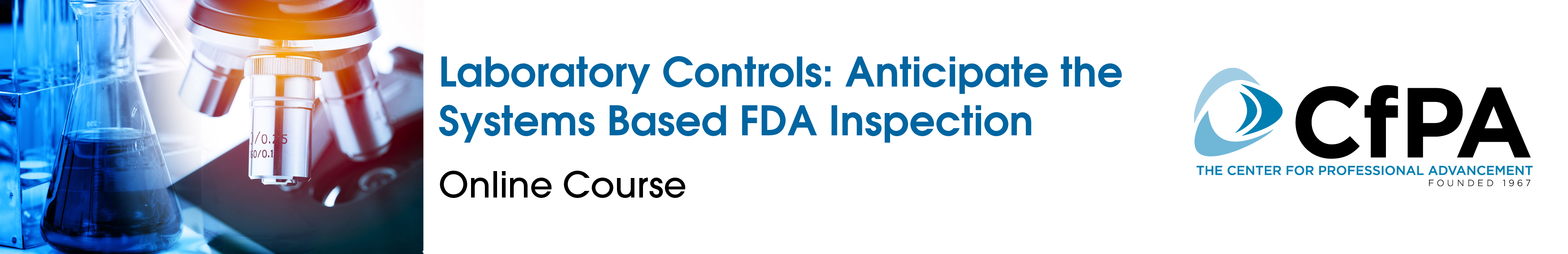 Laboratory Controls: Anticipate the Systems Based FDA Inspection