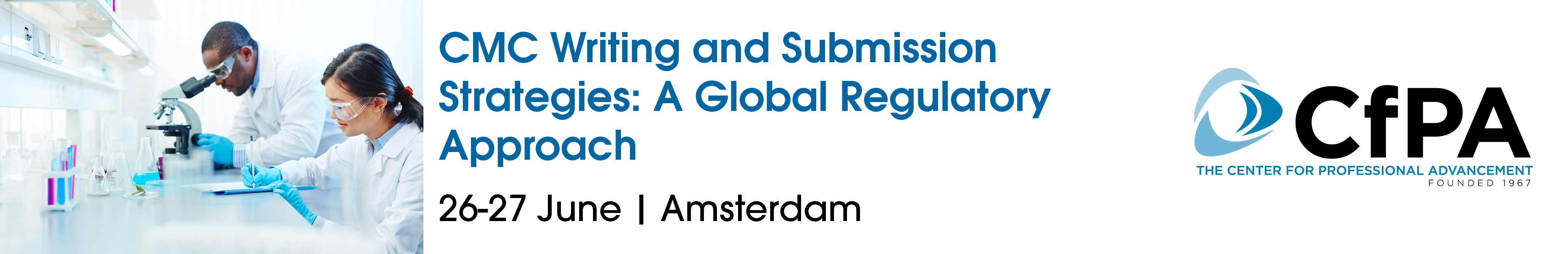 CMC Writing and Submission Strategies: A Global Regulatory Approach