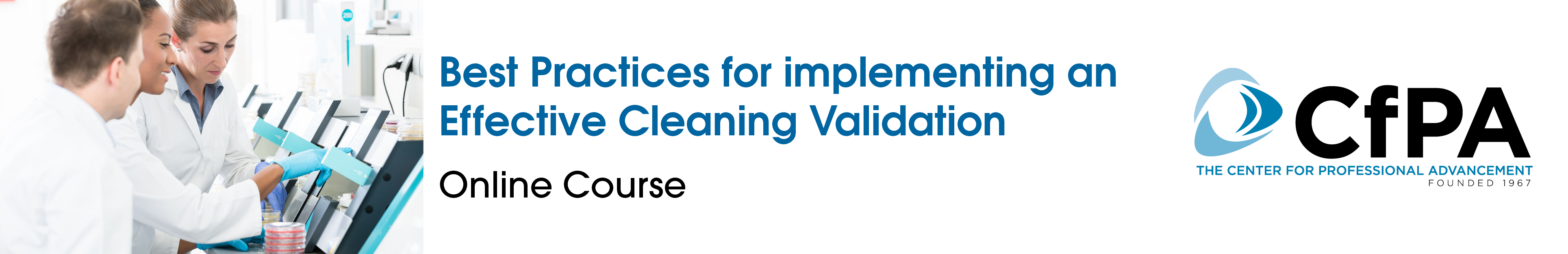 Best Practices for Implementing an Effective Cleaning Validation