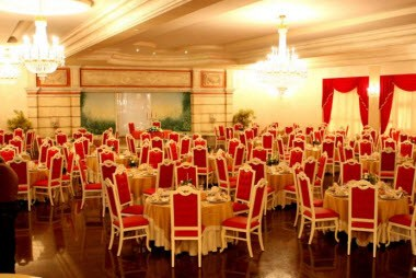 "Meeting & Reception Hall ""Madame Lilla"""