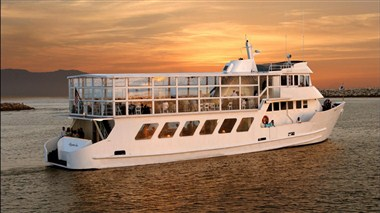 Sunset Reception Cruise