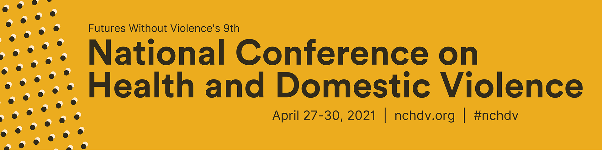 The National Conference on Health and Domestic Violence