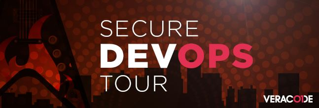Veracode's Secure DevOps Tour - New York City