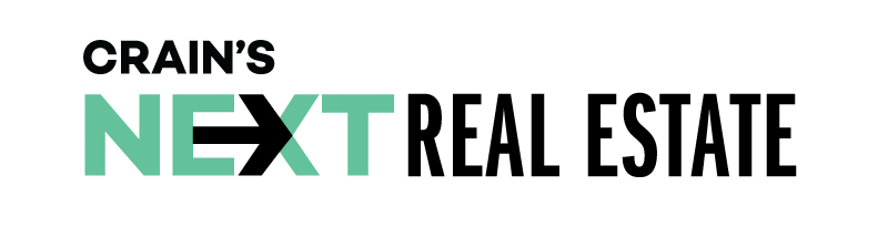 Crain's NEXT: Real Estate