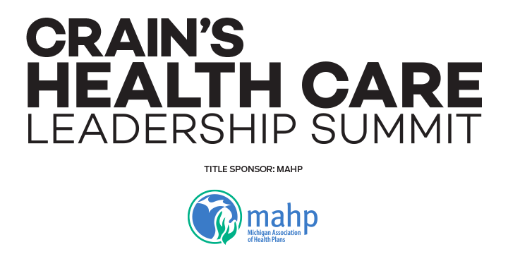 2019 Health Care Leadership Summit