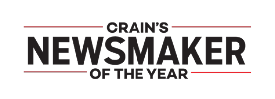 2018 Newsmaker of the Year
