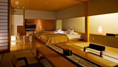 Club Floor Japanese-Western Suite