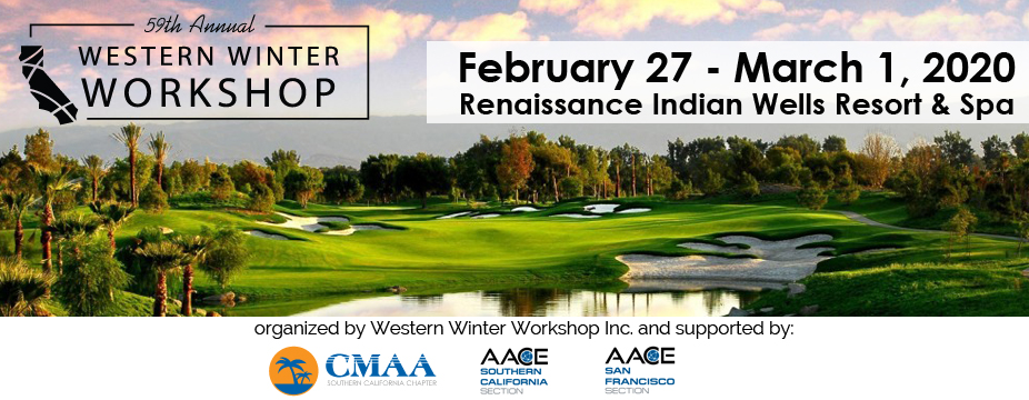 2020 Western Winter Workshop