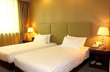Business Standard Rooms