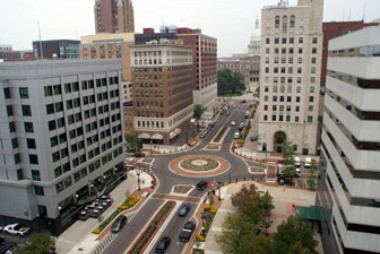 Greater Lansing Business District