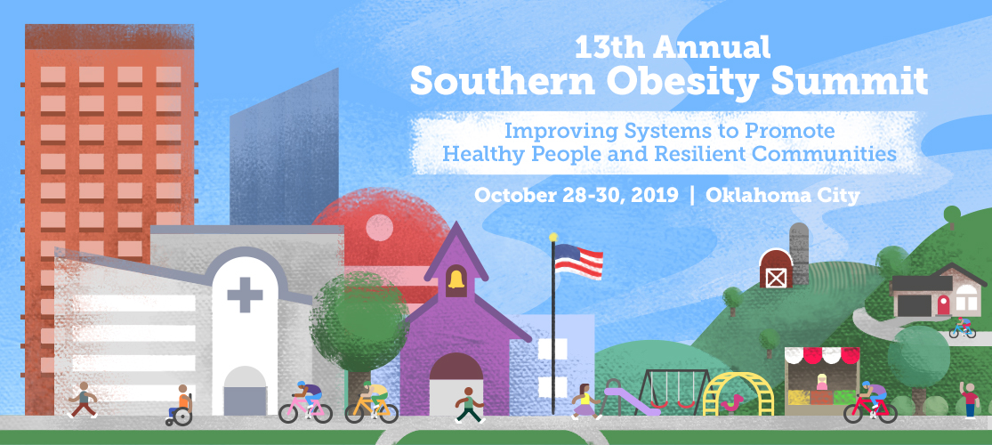 13th Annual Southern Obesity Summit