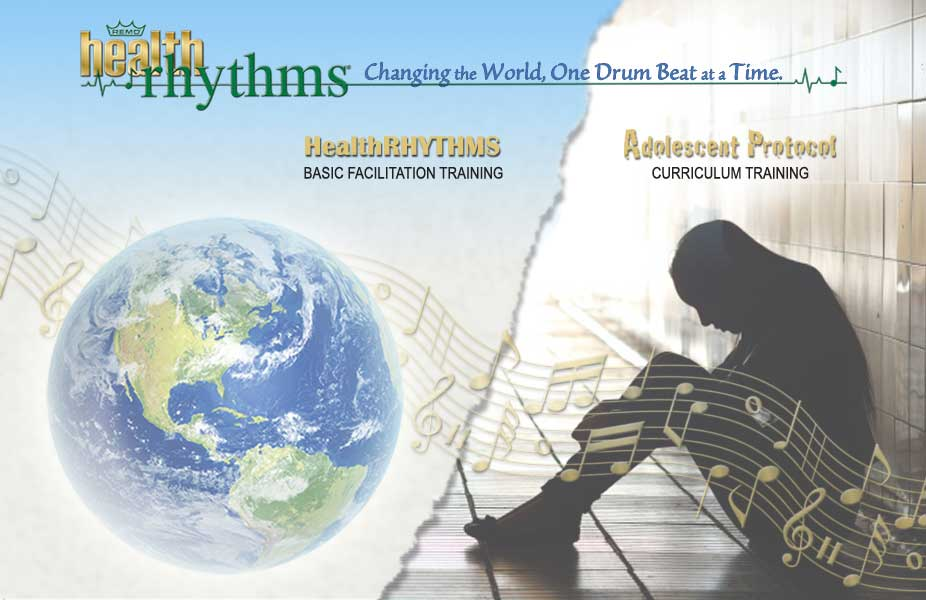 HealthRHYTHMS Trainings - Indianapolis