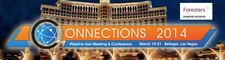 iPipeline's Connections 2014 User Meeting & Conference