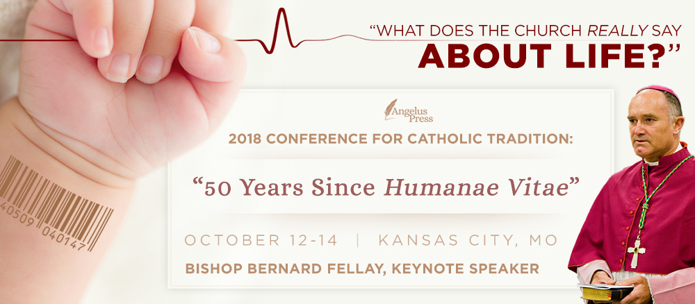 2018 Conference for Catholic Tradition