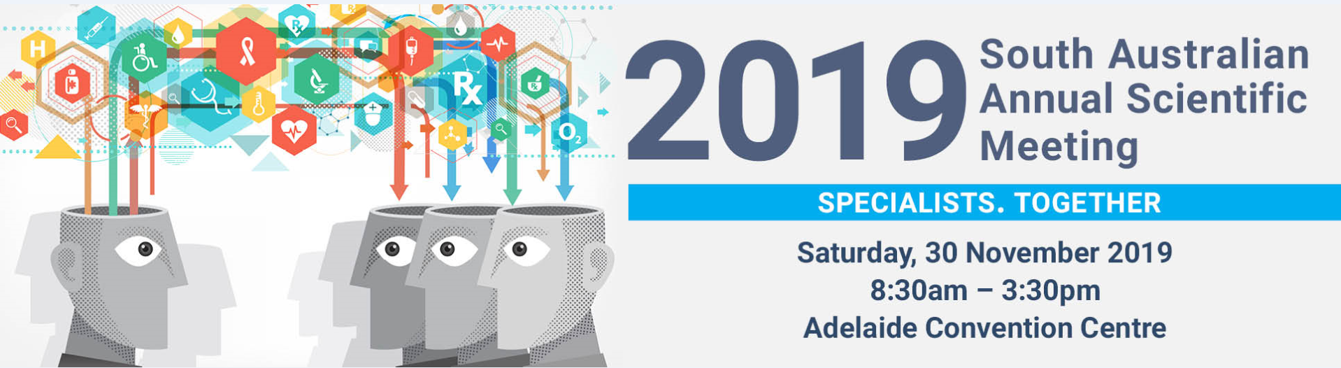 South Australian Annual Scientific Meeting 2019