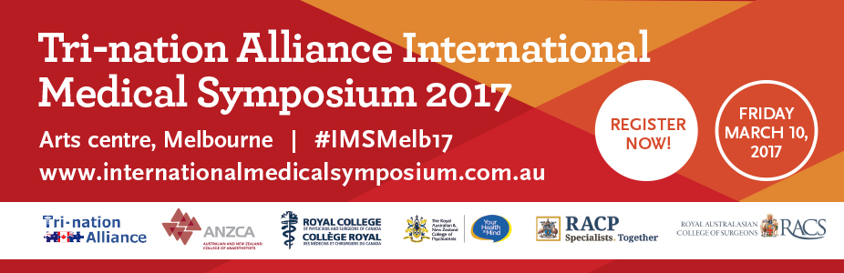 International Medical Symposium 2017