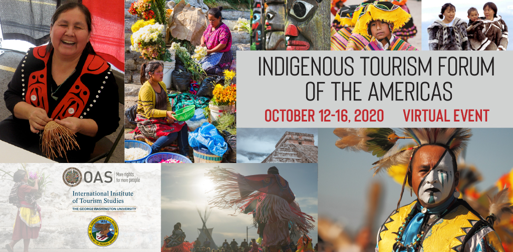 Indigenous Tourism Forum of the Americas Registration