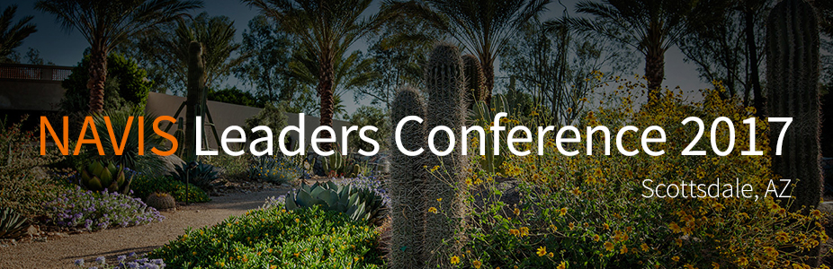 NAVIS Leaders Conference 2017