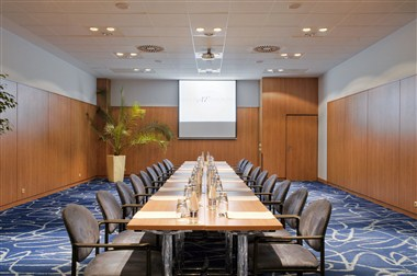Eden meeting room