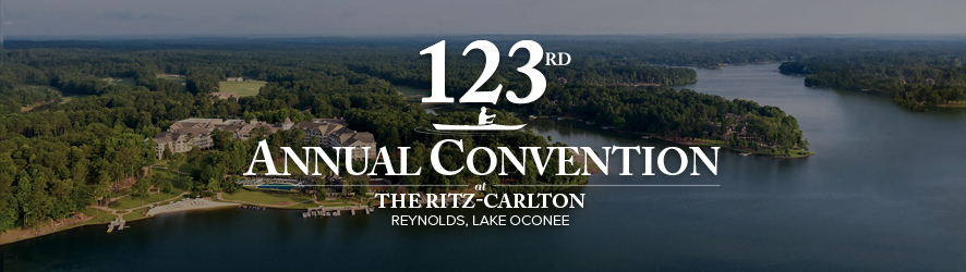 NCBA 123rd Annual Convention