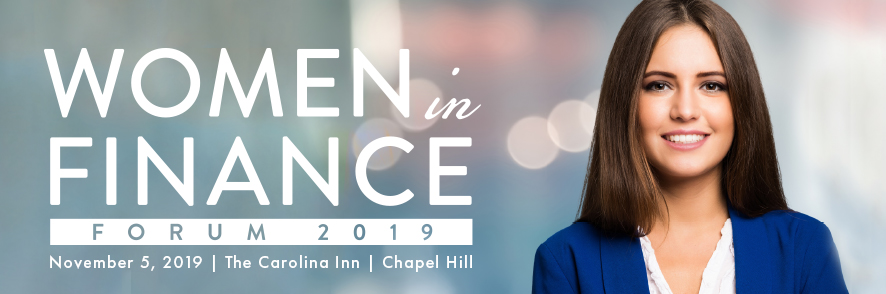2019 Women in Finance Forum