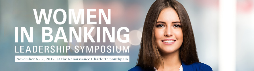 NCBA and SCBA Women in Banking Conference