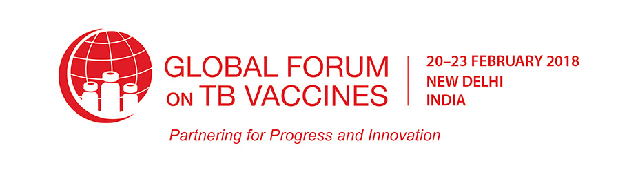 5th Global Forum on TB Vaccines 2018- Tours