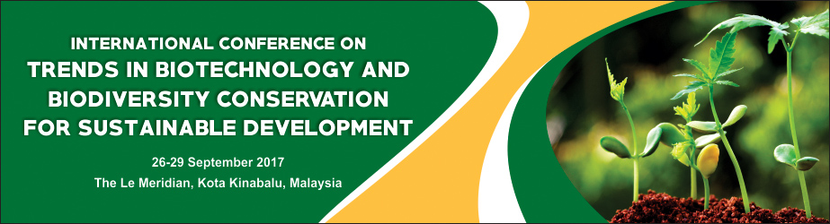 International Conference on Trends in Biotechnology and Biodiversity Conservation for Sustainable Development