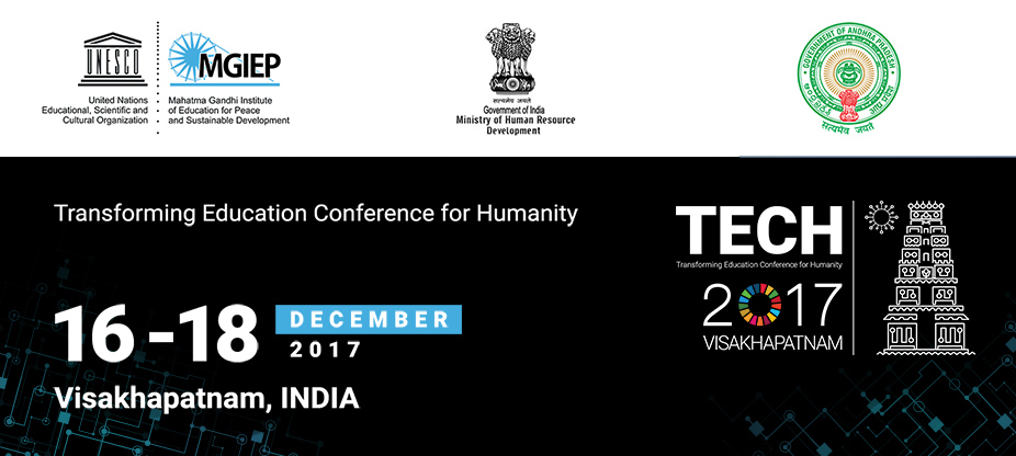 Transforming Education Conference for Humanity (TECH)
