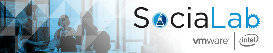 Raleigh, NC - Cloud Management with vRealize SociaLab - June 27