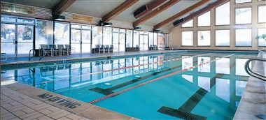 Athletic Club Pool