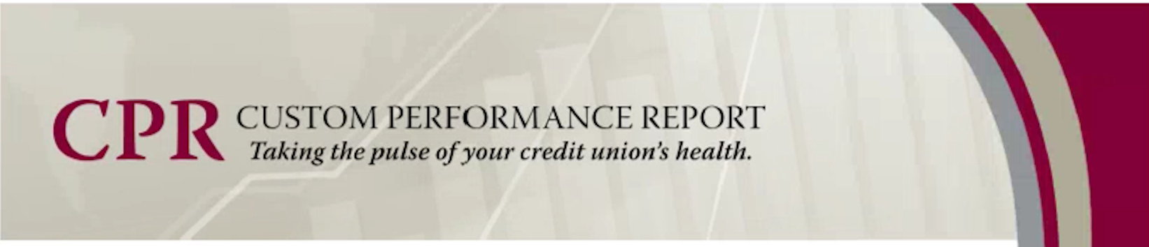 NJCUL Webinars:  Custom Performance Report (CPR) Webinar Series