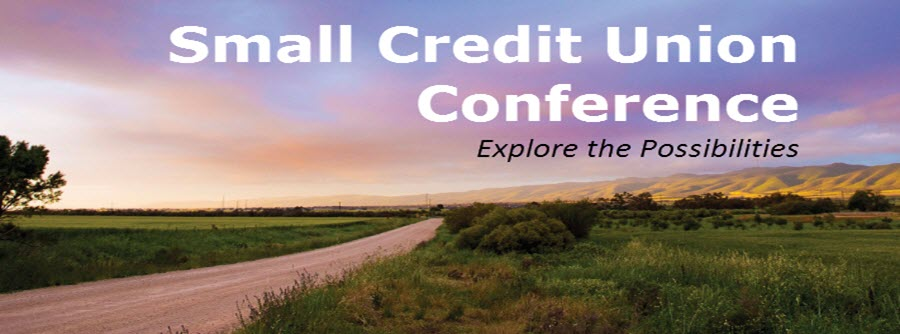 Small Credit Union Conference