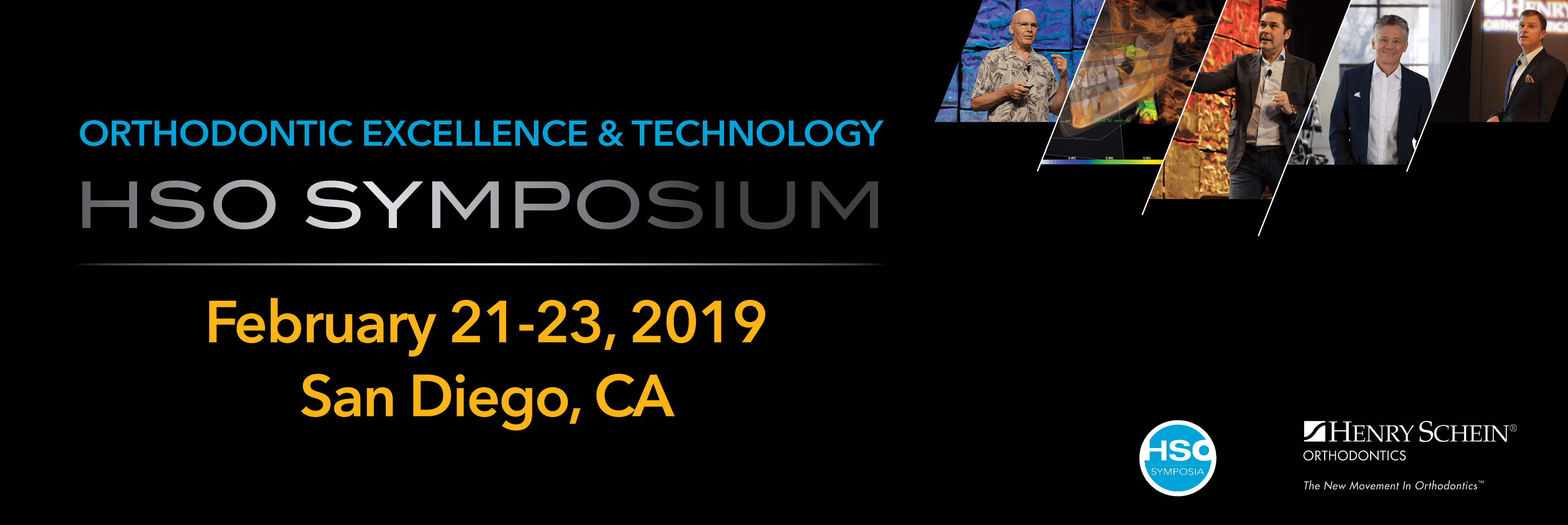 2019 HSO Orthodontic Excellence & Technology Symposium