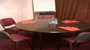 Conference Room Corporation