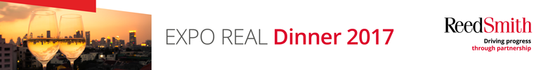 Expo Real Dinner 2017
