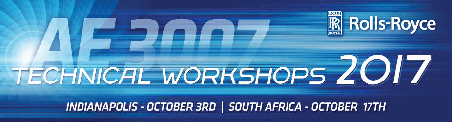 AE 3007A Technical Workshops 2017