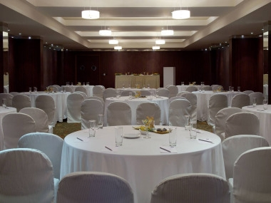Rosewood Banquet Hall