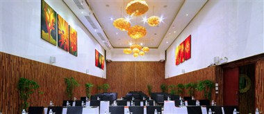 The sky grand ball room