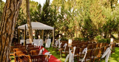 Event Space - Outside