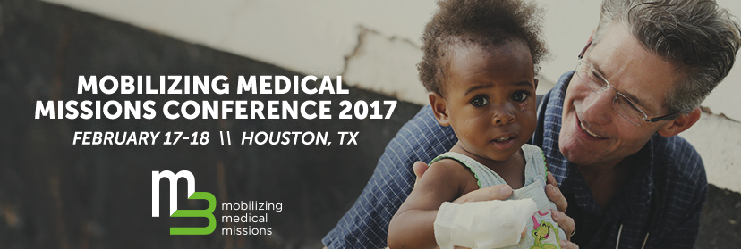 Mobilizing Medical Missions Conference