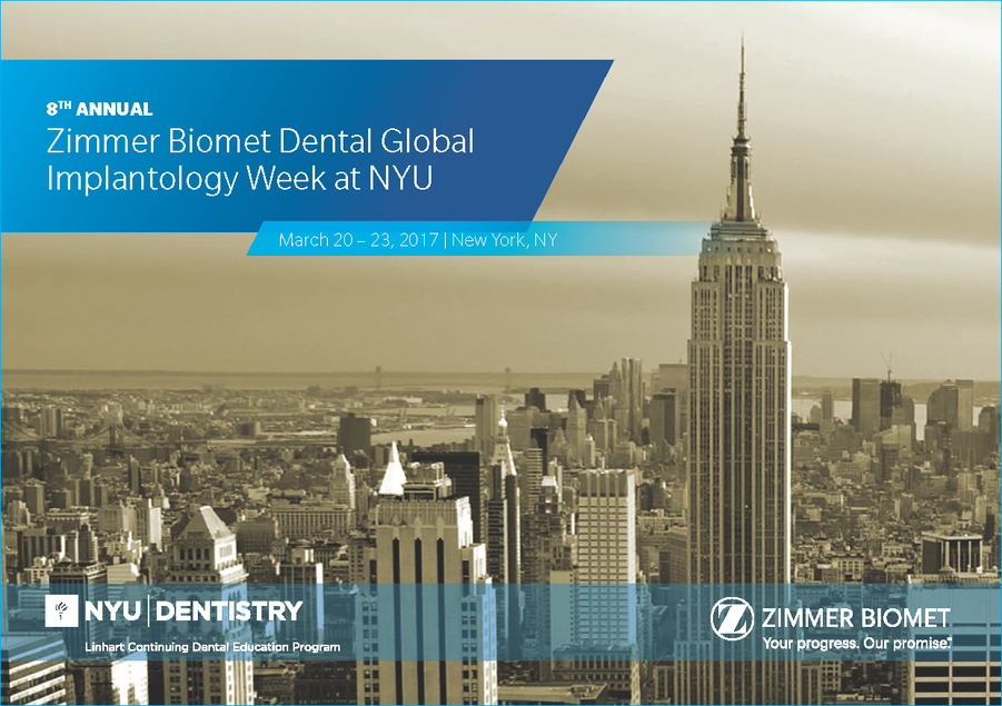 8th Annual Global Implantology Week