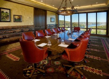Table Rock Boardroom
