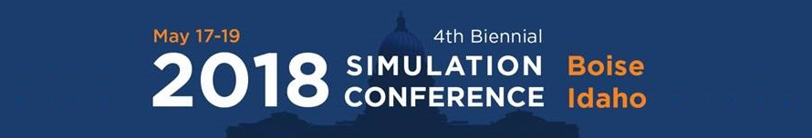 The 4th Biennial NLN/Boise State University Simulation Conference