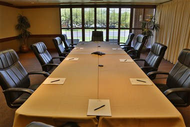 Ironwood Meeting Room