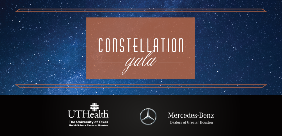 UTHealth Constellation Gala