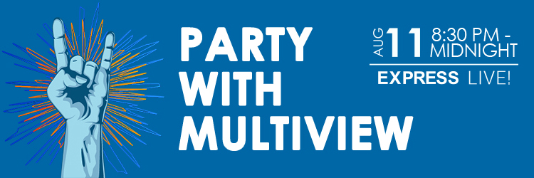 Multiview Party